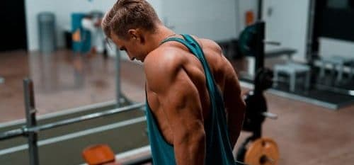 train the long head of the triceps
