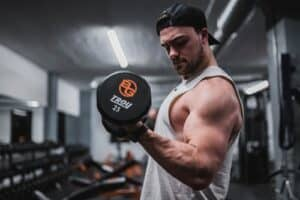 How Many Drop Sets Per Workout