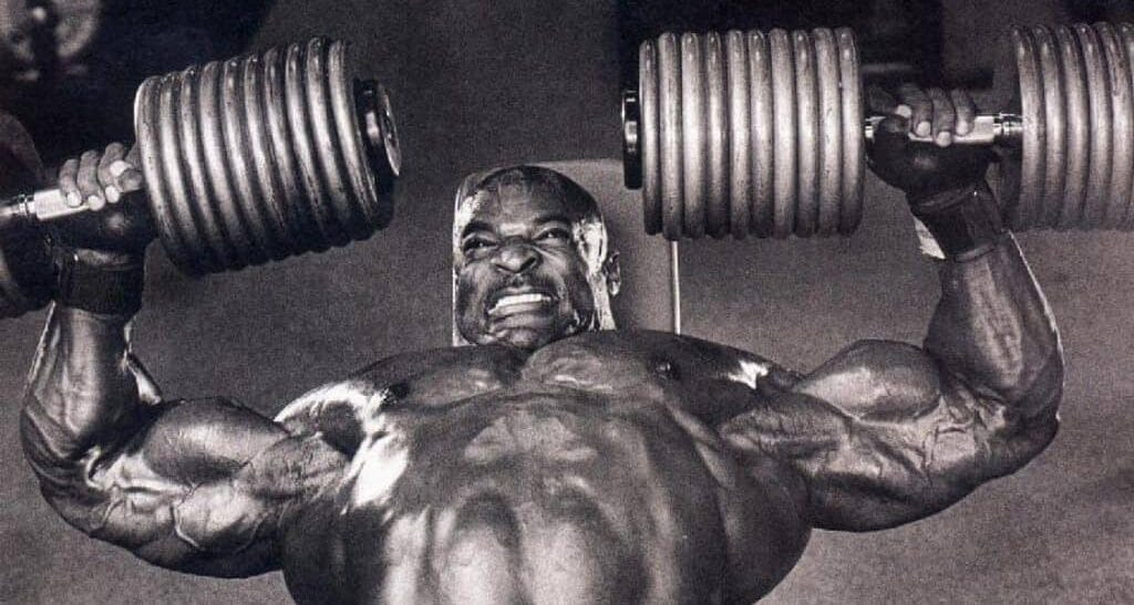 chest workouts for strength